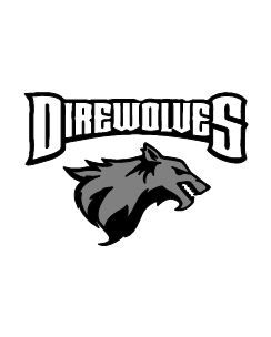 dire wolf logo pictures to pin on pinterest pinsdaddy