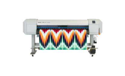 Large sublimation printer