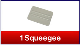 1 Squeegee