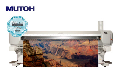 MUTOH - ValueJet 2638 - 104&#39&#39