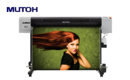 MUTOH - ValueJet 1324 - 54&#39&#39