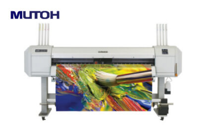 MUTOH - ValueJet 1638 - 64&#39&#39