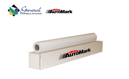 General Formulation -  Car Wrap 54'' (or 50'') – Automark 230, 7 years