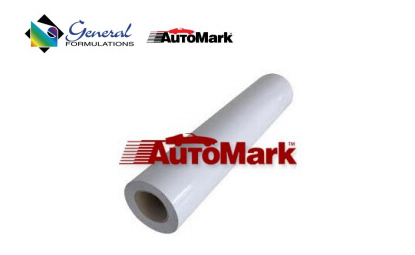 General Formulation -  Laminated 231 for car wrap vinyl  Automark 7 years, transparent