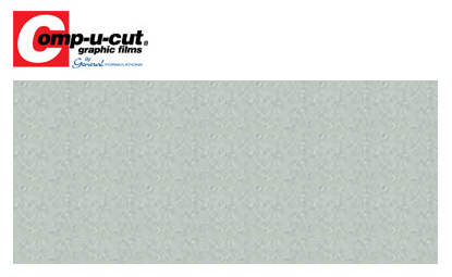 Comp-u-cut deep etch glass vinyl 791