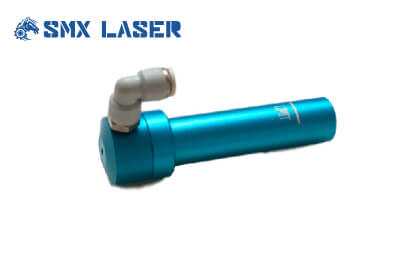 High Resolution Head for Laser