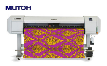 Mutoh - ValueJet 1624W - 64