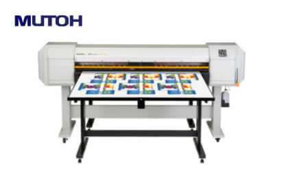 Mutoh - ValueJet 1638UH - 64