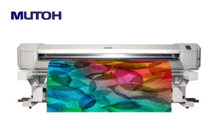 Mutoh - ValueJet 2638W - 104