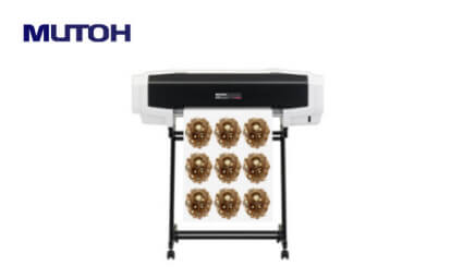MUTOH - VALUEJET 628X - 24&#39&#39