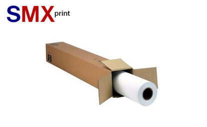 SMX - I-1052 - 1 Roll (50', x 55 yards) glossy 5mil, permanent glue 3 years