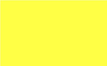 SMX - Lemon yellow vinyl roll (3 years) - 1 Roll (54 yards x 24
